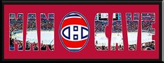 MAN CAVE - Personalized Framed Montreal Canadiens Team Logo & Bell Centre Stadium Large Panoramic Showing In Background With MANCAVE Letters Cut Out & Team Logo In Center-Framed Awesome & Beautiful-Must For Any Fan! Art and More, Davenport, IA http://www.amazon.com/dp/B00KPU420E/ref=cm_sw_r_pi_dp_9skEub14JJJSD