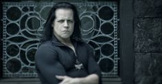 Glenn Danzig tells 'Rolling Stone' about his upcoming covers album 'Skeleton,' and reflects on his early punk days.