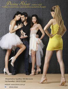 Φωτογράφιση Νυφικά Παπούτσια 2017 Divina Bridesmaid Dresses, Wedding Dresses, Formal Dresses, Fashion, Bridesmade Dresses, Bride Dresses, Dresses For Formal, Moda, Bridal Gowns