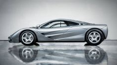 51 Coolest Cars of the Last 50 years - Features - Road & Track 1994 McLaren F1 -- a force to be reckoned
