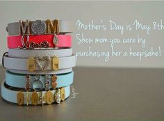 Mother's Day is right around the corner get her a KEEP Collective! https://www.keepcollective.com/explore/looks?with=jenniferhunter