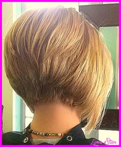 awesome Short inverted bob hairstyle pictures