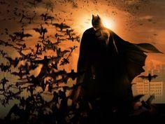 Batman Begins DVD Special Edition / Christian Bale / Christopher Nolan Batman The Dark Knight, The Dark Knight Rises, Christian Bale, Christopher Nolan, Dc Comics, Batman Comics, Batman Wallpaper, Hd Wallpaper, Posters Geek