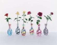 Flower vase 810F series