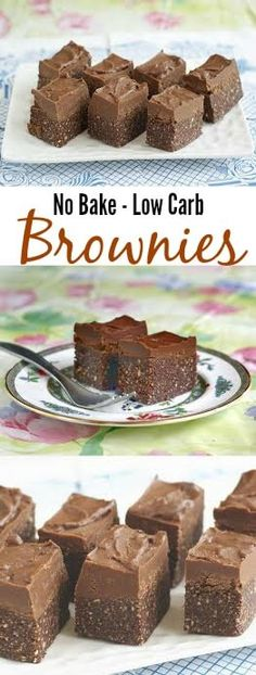 Need a healthy dessert in a flash? This Healthy Fudge Brownie Recipe is raw, paleo, and dairy free, and so good you'll have a hard time not finishing the whole pan!