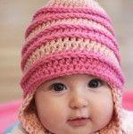 Gratis Haakpatronen: Baby Haakpatronen