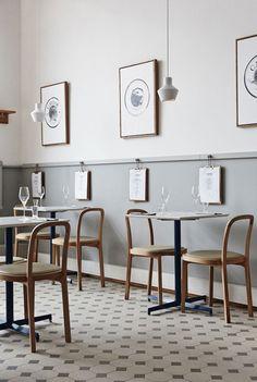 mesas Finlandia Caviar