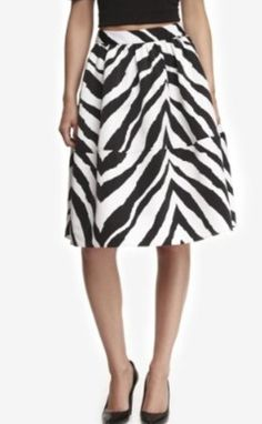 I'm in love with this skirt from Express
