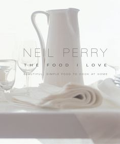 Neil Perry of Sydney's Rockpool Group of restaurants is one of Australia's most influential and acclaimed chefs. In this superbly presented and definitive book, Neil shares more than 200 of the recipes he likes to cook at home as well as a wealth of stories and expert advice on the techniques and ingredients that make a simple meal extraordinary.