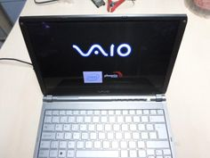SONY VAIO VGN-2X2XP LAPTOP UNIKAT !! XP PROFESS
