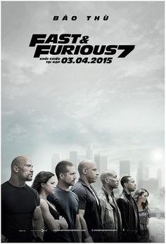 """Cảnh thót tim nhất Paul Walker suýt mất hút trong """"Fast & Furious 7"""""""