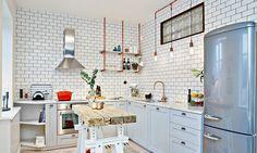 11x Scandinavische keukens waar wij best achter het fornuis willen staan