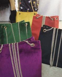 Bags, Fashion, Double Chain, Crossbody Bag, Chains, Silver, Handbags, Moda, Dime Bags