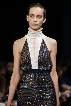 Altuzarra Fall 2015 RTW Runway – Vogue