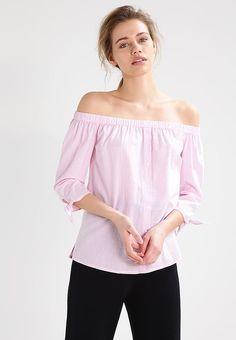 Dorothy Perkins Blusa - pink - Zalando.es