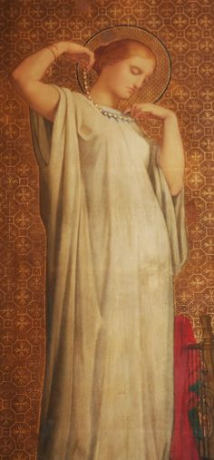 Profecías y  sus Profetas: Santa Pelagia, la pecadora