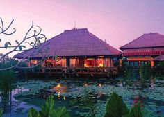 Hotel Tugu | Canggu, Bali #beach #wedding #venue