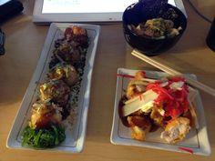 Work lunch