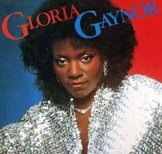ANOS  70  80  e  90: GLORIA GAYNOR