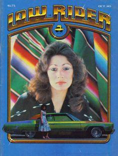 Low Rider, October 1980