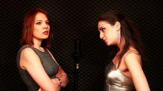 Sylwia Banasik i Natalia Piotrowska - Weź mnie całą lub wcale (Take Me or Leave Me) (studio accantus)