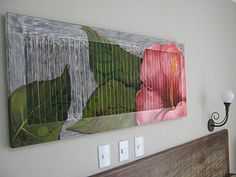 Artista Argina Seixas
