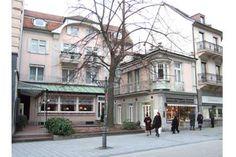 Cafe König - Baden Baden (Germany)