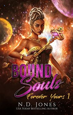 Bound Souls: A Fantasy Romance (Forever Yours Book 1) by ... https://www.amazon.com/dp/B01N367ASW/ref=cm_sw_r_pi_dp_U_x_pCkzAb1JCP140