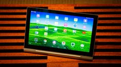 The Lenovo Yoga Tablet 2 Pro's design is great for at-home use and the built-in projector is handy for watching video or making presentations, but the UI is too stripped down.