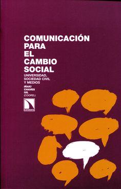 ¿Qué comunicación nos enseñan en la universidad? ¿Cuál nos brindan los medios? ¿Qué es la comunicación? ¿Y el cambio social? ¿Tienen sentido juntos? ¿Qué comunicación practican las ONGD? ¿Necesitamos un nuevo comunicador? ¿Reconocemos el papel de las radios comunitarias en la comunicación?