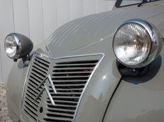 1956 Citroen 2CV - AZ PO | Classic Driver Market