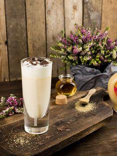 EggNog - Eierpunsch für die Winterparty ✓ Schlemmerdrink für kalte Tage ✓ Rezepte mit Zubereitungsvideo auf verpoorten.de