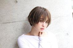 【春夏ショート】こなれヘア。今年のショートのおすすめトレンドを全解説! 佐脇 正徳