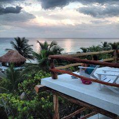 Booking.com: Resort Coco Tulum - Tulum, Mexico