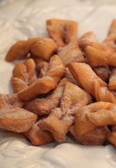Veja como preparar receita deliciosa de grôstolis!