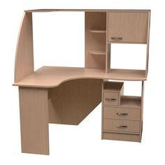 Компьютерный стол НСК 39, компьютерные столы интернет, цена, отзывы, продажа мебели
