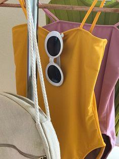 fashion | yellow | pink | style | trending | @lulusxo #Yellow