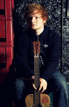 Click through to visit Ed on RespectPoint and give some love #iloveed #edsheeran #sherrios