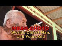 Ältester Mensch der Welt ist 145 - und sehnt sich nach dem Tod | STERN.de