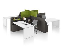 Combine Curved And Straight Metaform Blocks To Create A Multitude Of  Settings. Herman Miller,