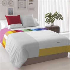David Delfin Katharsis Double Duvet Cover Set