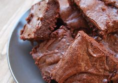 I love brownies, but most of the time I am too lazy to make them. I know I'm the type of person who will happily make time for a 6 hour so...