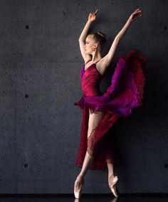 San Francisco ballets Sasha de Sola