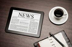 Welche Bedeutung hat Social Media für Zeitungen wie die BILD oder die Süddeutsche? - Mehr Infos zum Thema auch unter http://vslink.de/internetmarketing