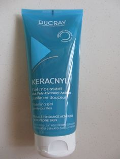 Ducray Keracnyl foaming gel Although dry skin can impact more youthful people, it is more problematic as you age. The best facial cream for dry skin really assists delay the sign of aging.