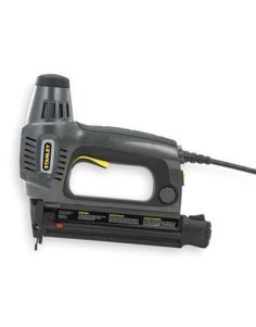 STANLEY TRE650 Electric Brad Nail...