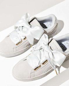 Sind sie nicht wunderschön  Puma Sneakers Suede 82d8eebbe