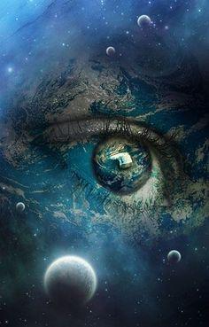 El universo es en ti...