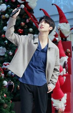 Minwoo Boyfriend, Jo Youngmin, Kpop, Fictional Characters, Fantasy Characters