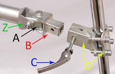 Bildergebnis für bicycle trailer hitch